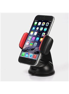 Silicone Bottom Sucker Phone Mount