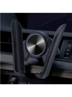 Air Outlet and Sticky Dual-purpose Phone Mount