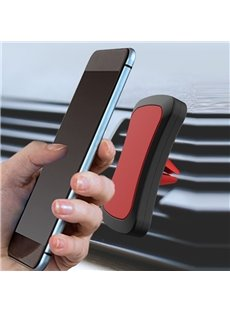 Air Outlet Magnet Phone Mount