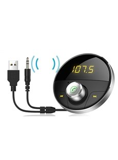 Phone Charger with Bluetooth Player