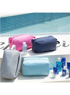 Portable Waterproof Dry Wet Separation Storage Bag for Beach Swimming