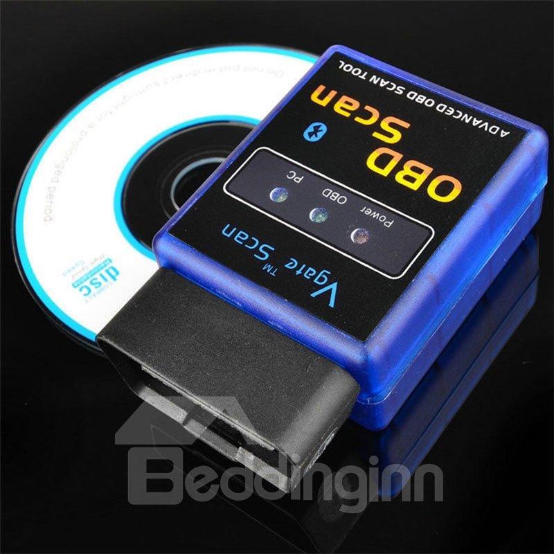 Bluetooth Driving Computer Car Detector