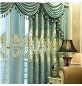 Elegant Comfort European Style Living Room Curtains