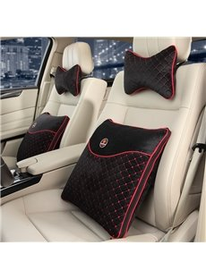Multifunctional Car Pillows That Can Be Used As Quilts