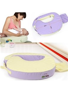 Original Nursing Posture Pillow Machine Washable Breastfeeding Cushion