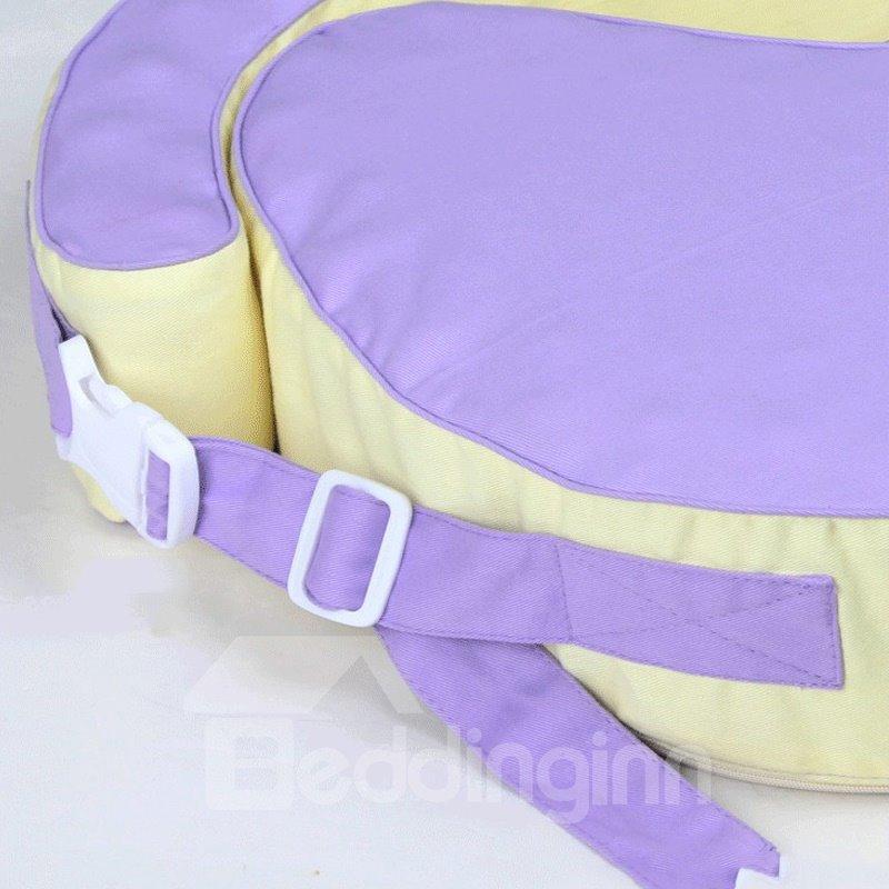 Original Nursing Posture Pillow Machine Washable Breastfeeding Cushion
