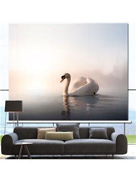 Beddinginn Blackout Modern Animal Curtain Curtains/Window Screens