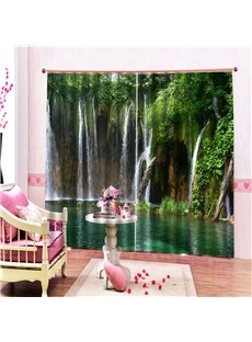 Beddinginn Creative Curtain Decoration Curtains/Window Screens