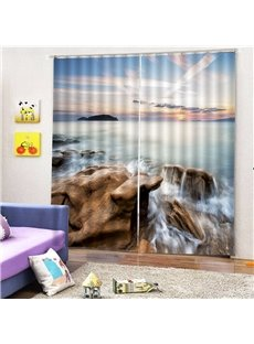Beddinginn Blackout Curtain Modern Curtains/Window Screens