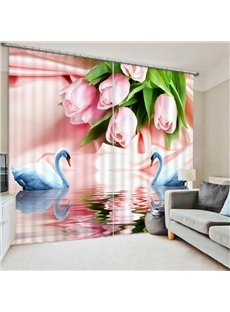 Beddinginn Decoration Modern Curtain Curtains/Window Screens