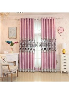 Beddinginn Blackout European Curtain Curtains/Window Screens