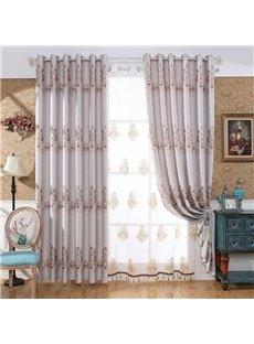 Beddinginn European Decoration Window Screening Curtains/Window Screens