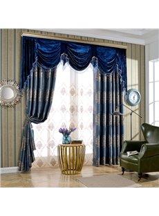 Beddinginn Blackout European Window Screening Curtains/Window Screens