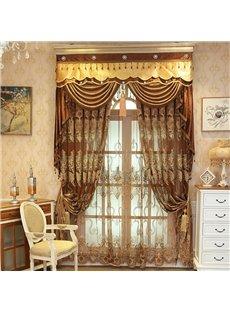 Beddinginn Decoration Modern Window Screening Curtains/Window Screens