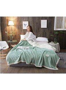 Been Green Polyester bedding Blanket