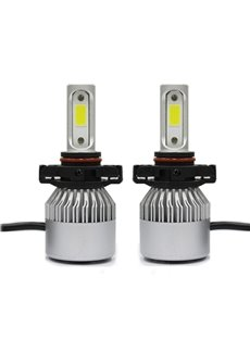 36W High-Power High Brightness Good Waterproof LED Car Lighting Bulbs