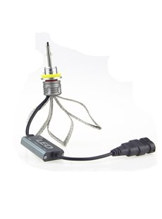 42W Braided Copper Tape Anti-Interference Design Car Lighting Bulbs