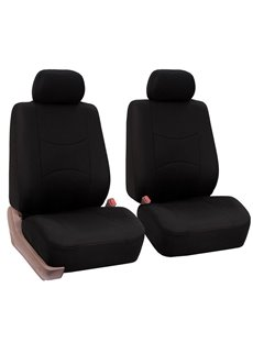 Multi- Many Multicolored Car Seat Covers Front Seats Universal Automotive Seat Covers Fit All Car, Truck, SUV, Or Vans