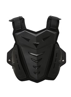 Anti-Fall Gear Motorcycle Jacket Motocross Body Guard Vest