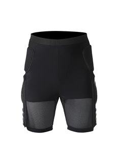 Soft Comfortable And Breathable Motorcycle Armor Shorts
