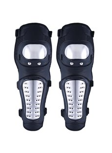 Bionics Design Anti-Slip And Impact Resistance Like Armor For Future Warriors Motorcycle Knee Protector
