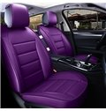 Simple Style Rectangular Lattice Design 6 Colors Are Available Covered In Leather Whole Colored Universal Fit Seat Covers