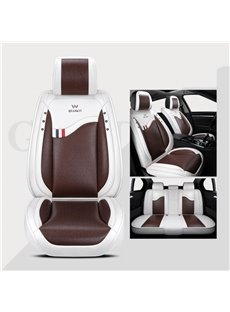 Sports Style Custom Made Ice Cane Material More Breathable,More Skin-Intimacy,More Flexible,Easy To Clean Truck Universal Fit Car Seat Covers
