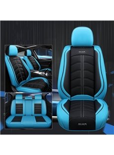 Sport Style Whole Leather Material More Substantial More Dynamic Universal Truck Seat Covers