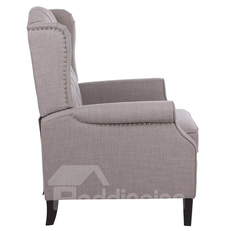 Quality Fabric, Sponge Filled Folding Seat Soft And Comfortable You Can Sit Or Lie Down Also With A Small High Quality Wooden Table