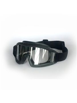 Safety Goggles Anti-droplet Anti-pollen Protective Glasses Fully Enclosed Safety Goggles Anti-sand Anti-dust Cycling Windshield