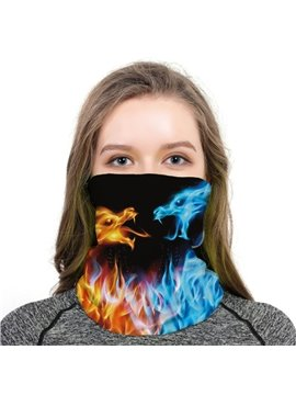 Face Masks UPF 50+ Face Mask UV Protection Neck Gaiter Multi Scarf Sun Protector for Men Women Fishing Hunting Kayaking Hiking Cycling and Other Outdoor Activities
