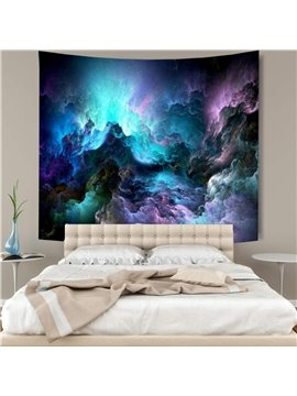 3D Bohemian Style Wall Tapestry Home Decoration Wall Decorations Bedspread Bed Cover Table Cloth Curtain