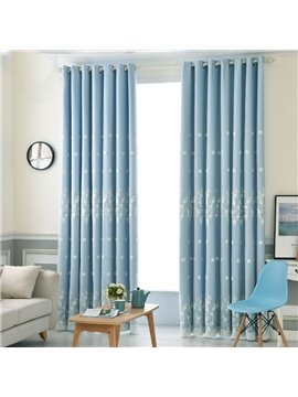 Elegant Custom Blackout Curtain Sets for Living Room Bedroom 2 Panels Set Physically Blocks Light Nicely Prevents UV Ray Excellent Performance on Room Darkening