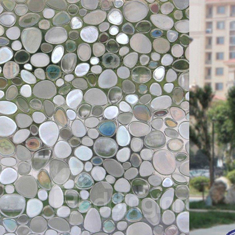Decorative | Sticker | Window | Stick | Glass | 3D