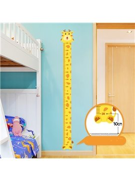 Animal Giraffe Rabbit Dinosaur Creative Cartoon Wall Stickers / Wall Decorations Four colors For You