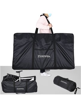 Bicycle Bags & Panniers Wear Resistant Dirt Resistant Waterproof Easy To Clean And Carry