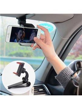 Adjustable Cell Phone Holder for Car, Universal Car Phone Holder Mount
