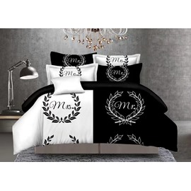 set bedding amp mill black ensemble comforter comforters and pc yours white city victor delectably decor stripe daybed by