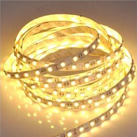 Warm White Pretty Bright 2 Meter Long  LED Strip Lights