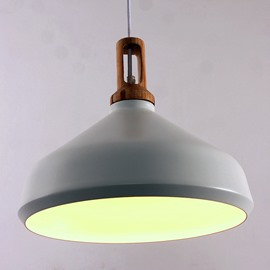 Wonderful Simple Style Contemporary Alloy Pendant Lights