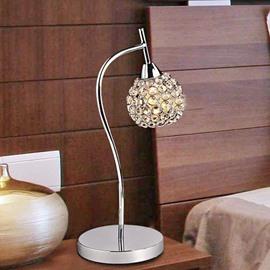 Creative Modern Simple Crystal Decorate Lamp