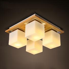 LED Bulbs Alloy Body 3W Energy Saving Pendant Lights