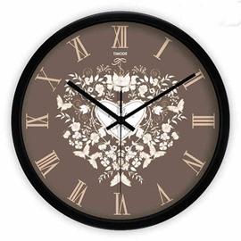 Creative European Style Artistic Wall Clock