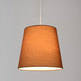 Amazing Top Selling Wonderful Cloth Pendant Lights