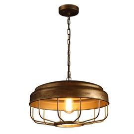 Wonderful Home Decorative Iron Chain Pendant Light