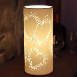 Alluring Creative and Fashion Resin Table Lamp