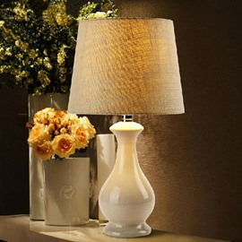 Modern Simple Style Fancy Table Lamp