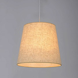 Pretty Good Wonderful Cloth Unique Design Pendant Lights