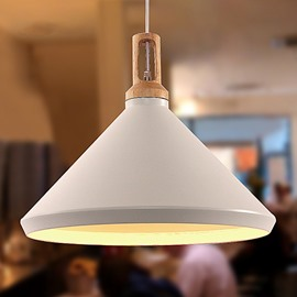 Special Design Modern Simple Style Alloy Pendant Lights