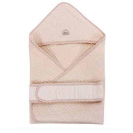 Top Quality Breathable and Smooth Organic Cotton Baby Sleeping Bags